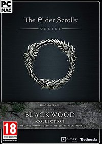 The Elder Scrolls Online Collection: Blackwood (PC-Spiel)