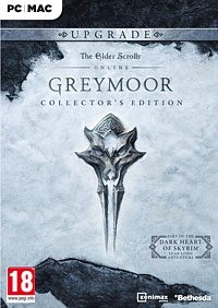 The Elder Scrolls Online: Greymoor - Collectors Edition Upgrade (PC-Spiel)