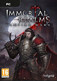 Immortal Realms: Vampire Wars (PC-Spiel)