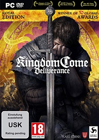 Kingdom Come: Deliverance - Royal Edition (PC-Spiel)