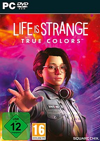 Life is Strange: True Colors (PC-Spiel)