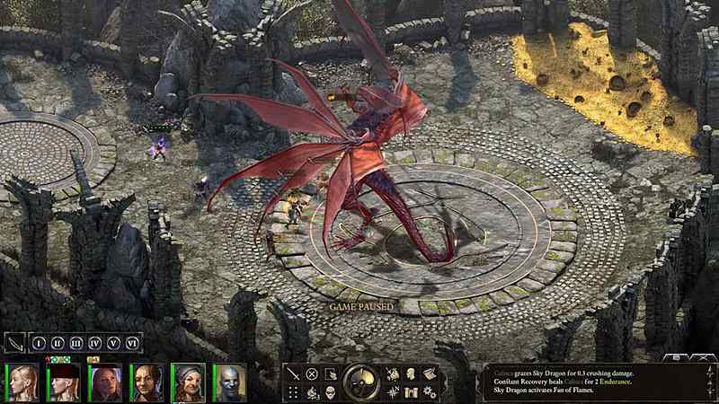 Pillars of Eternity - Definitive Edition (PC-Spiel)