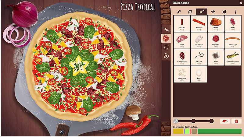 Pizza Connection 3 - Day One Edition (PC-Spiel)