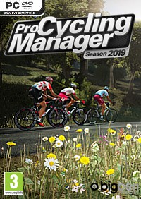 Pro Cycling Manager 2019 (PC-Spiel)