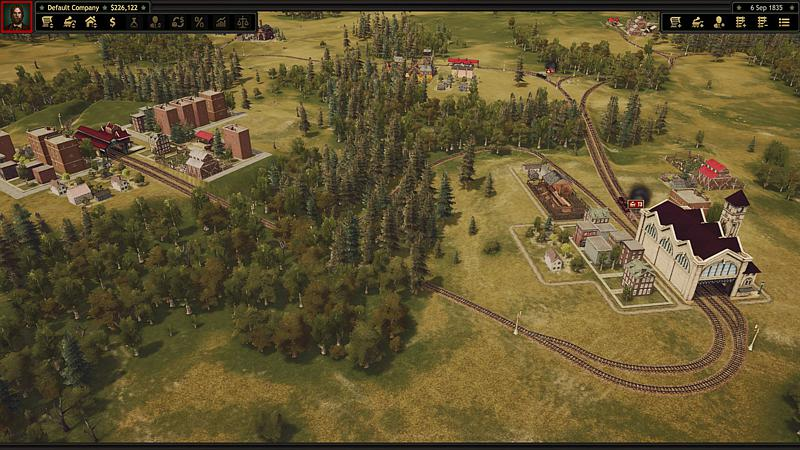 Railroad Corporation (PC-Spiel)