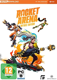 Rocket Arena - Mythic Edition (Code in a Box) (PC-Spiel)
