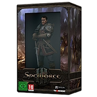 Spellforce 3 - Collectors Edition (PC-Spiel)
