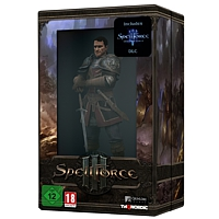 Spellforce 3: Soul Harvest - Limited Edition (PC-Spiel)