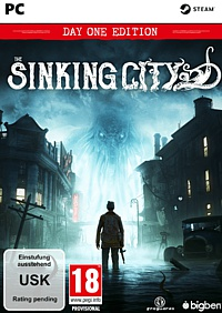 The Sinking City - Day 1 Edition (PC-Spiel)