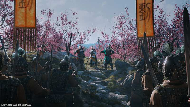 Total War: Three Kingdoms (PC-Spiel)