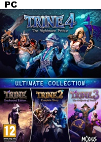 Trine: Ultimate Collection (PC-Spiel)