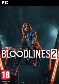 Vampire: The Masquerade - Bloodlines 2 (PC-Spiel)