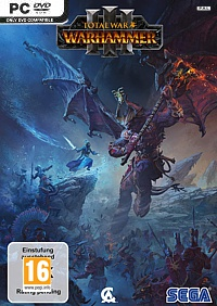 Total War: Warhammer 3 - Limited Edition (PC-Spiel)