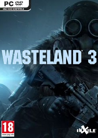 Wasteland 3 - Day 1 Edition (PC-Spiel)