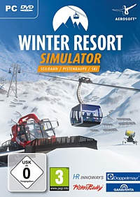 Winter Resort Simulator (PC-Spiel)