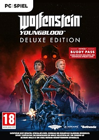 Wolfenstein: Youngblood - Deluxe Edition (PC-Spiel)