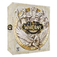 World of Warcraft Add-on: 15th Anniversary - Collectors Edition (PC-Spiel)