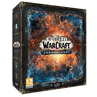 World of Warcraft Add-on: Shadowlands - Collectors Edition (PC-Spiel)