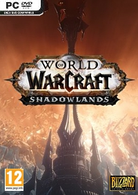 World of Warcraft Add-on: Shadowlands (PC-Spiel)