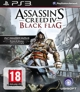 Assassins Creed 4: Black Flag - Exklusive Edition (Playstation 3)