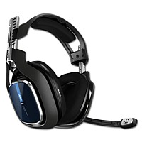 Headset Astro Gaming A40 TR, schwarz/blau (2019) (Xbox One)