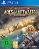 Aces of the Luftwaffe: Squadron Extended Edition (Playstation 4)