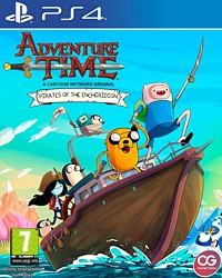 Adventure Time: Piraten der Enchiridion (Playstation 4)