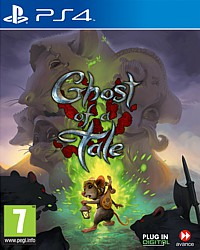 Ghost of a Tale (Playstation 4)