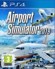 Airport Simulator 2019 (Playstation 4)