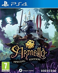 Armello - Special Edition (Playstation 4)
