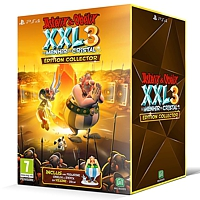 Asterix & Obelix XXL 3: Der Kristall-Hinkelstein - Collectors Edition (Playstation 4)