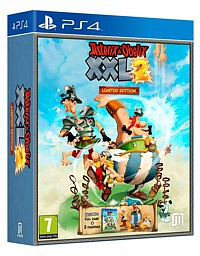 Asterix & Obelix XXL 2 - Limited Edition (Playstation 4)