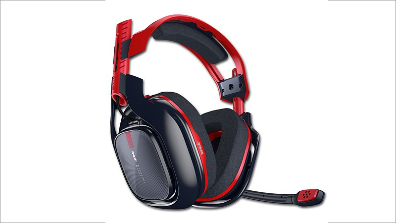 Headset Astro Gaming A40 TR, 10th Anniversary Edition (Playstation 4)