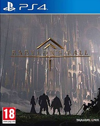 Babylons Fall (Playstation 4)