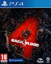 Back 4 Blood (Playstation 4)
