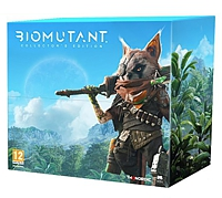 Biomutant - Collectors Edition (Playstation 4)