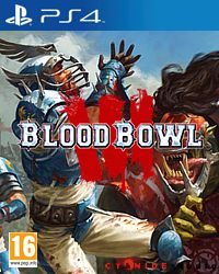 Blood Bowl 3 (Playstation 4)