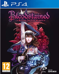 Bloodstained: Ritual of the Night (Playstation 4)
