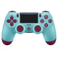 Controller Dual Shock 4, blueberry V2 (Playstation 4)