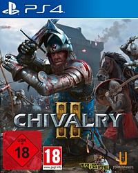 Chivalry 2 - Day 1 Edition (Playstation 4)