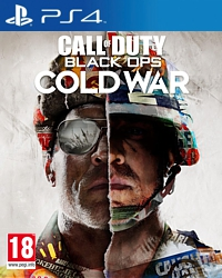 Call of Duty: Black Ops Cold War (Playstation 4)