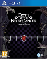 Crypt of the NecroDancer - Collectors Edition (Playstation 4)