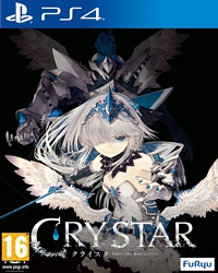 Crystar (Playstation 4)