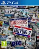 Dangerous Driving 2 (Playstation 4)