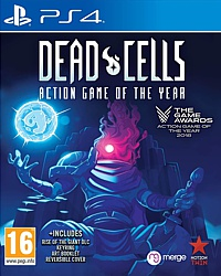 Dead Cells - Action Game of the Year (Playstation 4)
