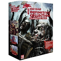 Dead Island: Definitive Collection - Slaughter Pack (Playstation 4)