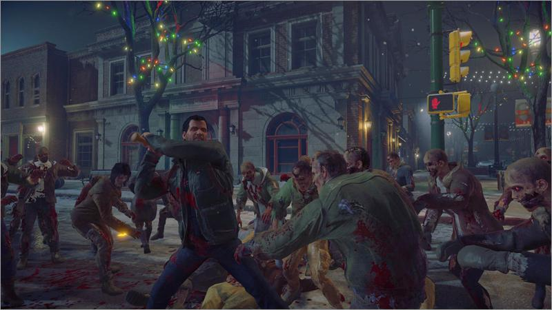 Dead Rising 4: Franks Big Package (Playstation 4)