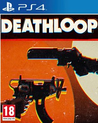 Deathloop (Playstation 4)