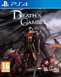 Deaths Gambit (Playstation 4)