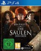 Die Säulen der Erde - Season Pass (Playstation 4)